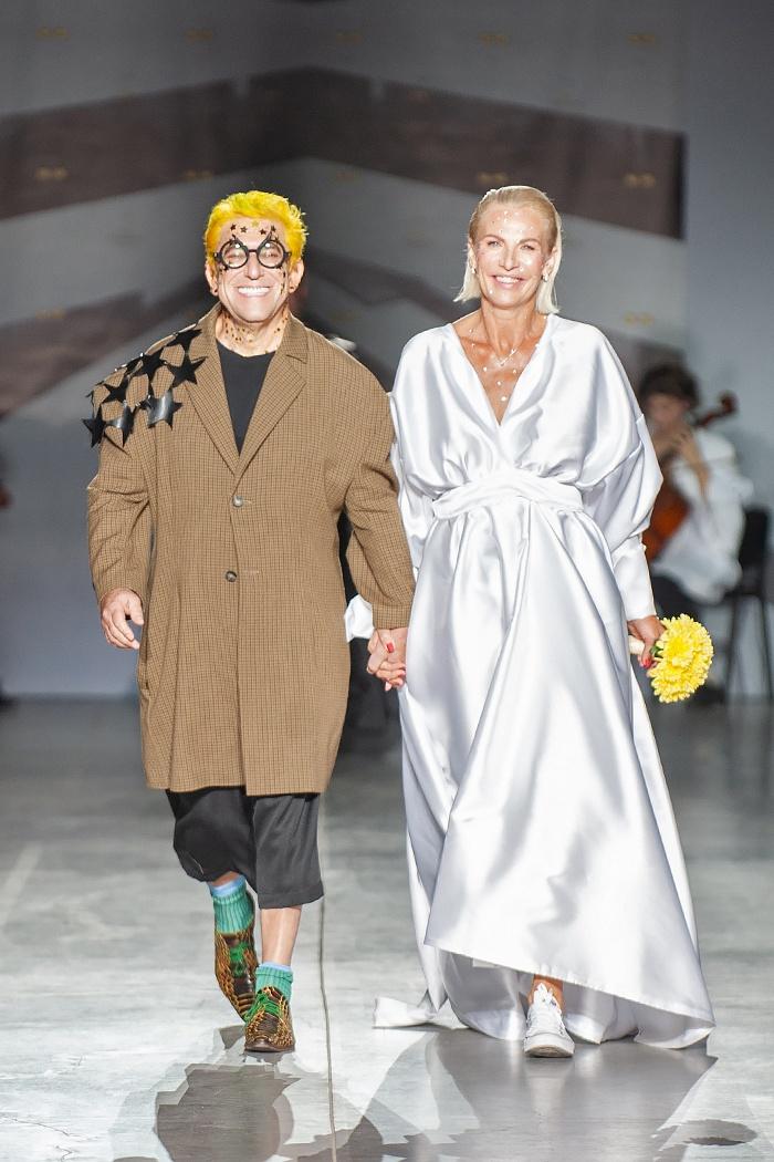 8 лучших коллекций украинских дизайнеров, на которые стоит обратить внимание