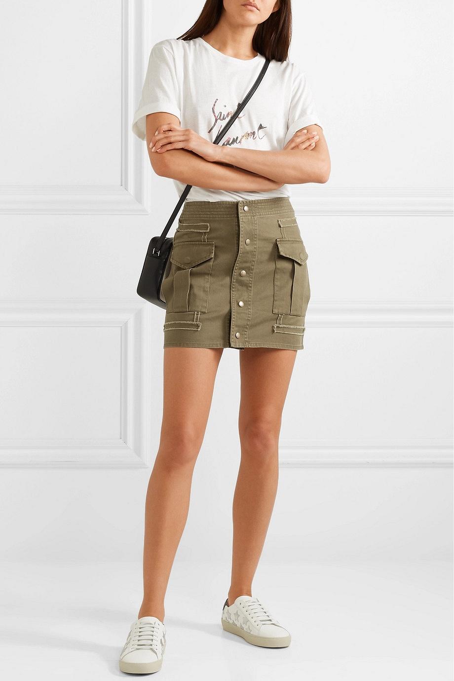 Модные летние юбки 2019: выбираем трендовые модели