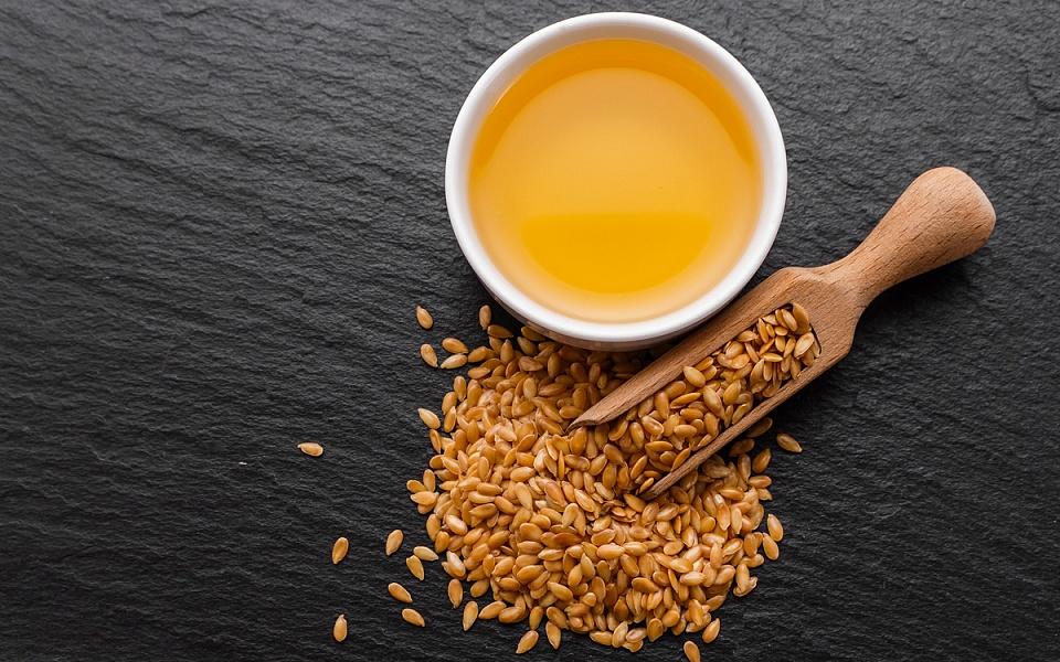 можно пить льняное масло для похудения