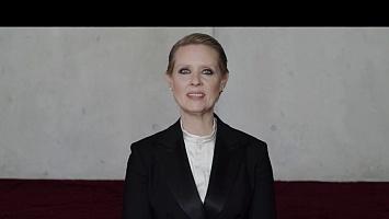 «Будь леді, говорили вони»: Синтія Ніксон знялася у ролику проти щоденного тиску на жінок