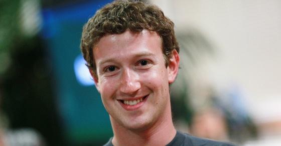 Марк Цукерберг вложит 3 миллиарда долларов в борьбу с болезнями