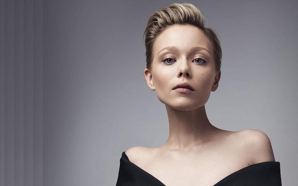 Українка стала новою зіркою Голлівуду