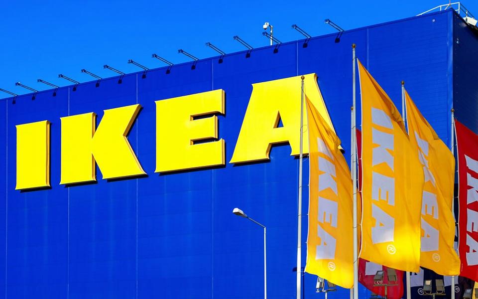 мы идем в украину Ikea подтвердила что откроет магазин в киеве