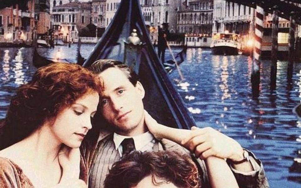 Венецианские страсти фильм — 6