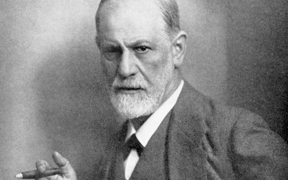 Фройд про секс
