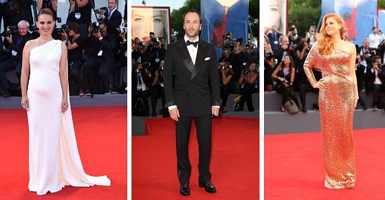 Самые стильные гости 73-го Венецианского кинофестиваля