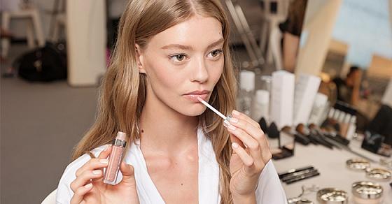 5 секретов макияжа, который сделает вас счастливей