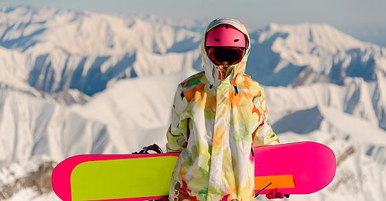 5 причин поехать кататься на лыжах (или сноуборде) в Ишгль