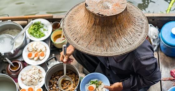 Гид по Таиланду: места, которые обязательно стоит посетить