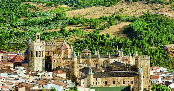 Испания: 15 поводов влюбиться в Эстремадуру
