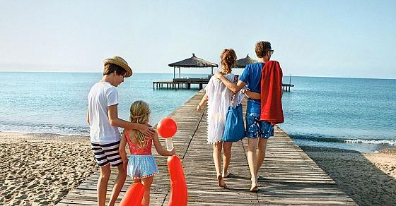 Лучшее предложение: как отправиться в отпуск, сэкономив половину стоимости тура