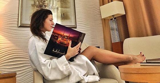 Не только Дубай: где еще отдохнуть в Объединенных Арабских Эмиратах