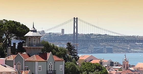 От королевской опочивальни до керамической плитки: гид по Лиссабону