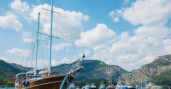 Регион Даламан: идеальное место для летнего отдыха в Турции