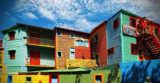 Топ-10 мест, которые стоит посетить в Буэнос-Айресе