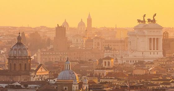 Выходные в Риме: 7 секретных адресов для романтического уикенда