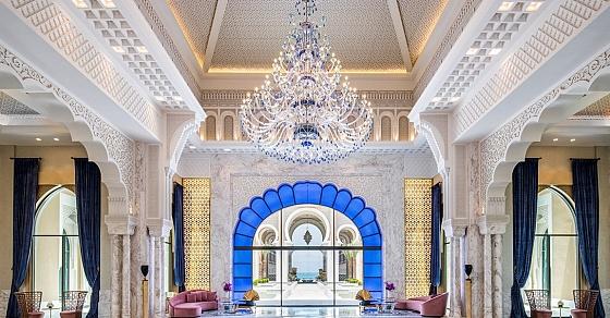 Сеть Rixos представляет новый отель Rixos Saadiyat Island