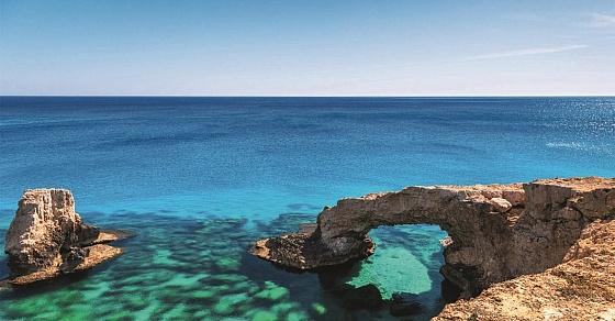 Все, что нужно для незабываемого отдыха: направление — Кипр