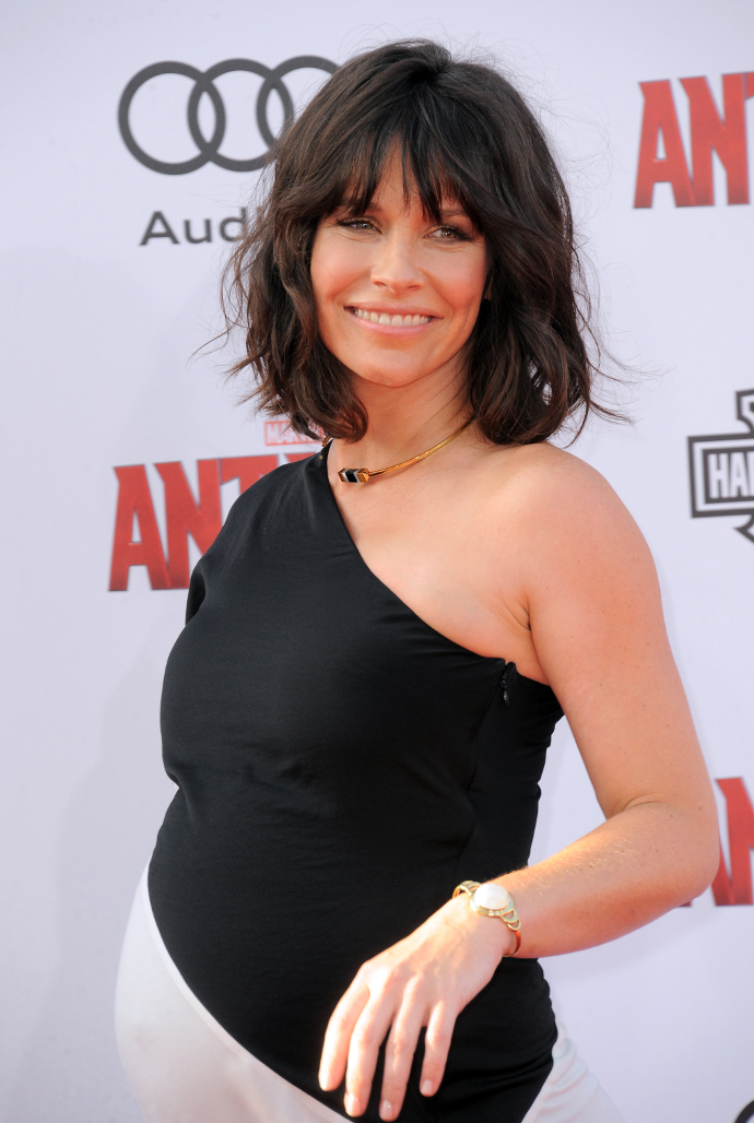 Эванджелин лилли фото беременная 513