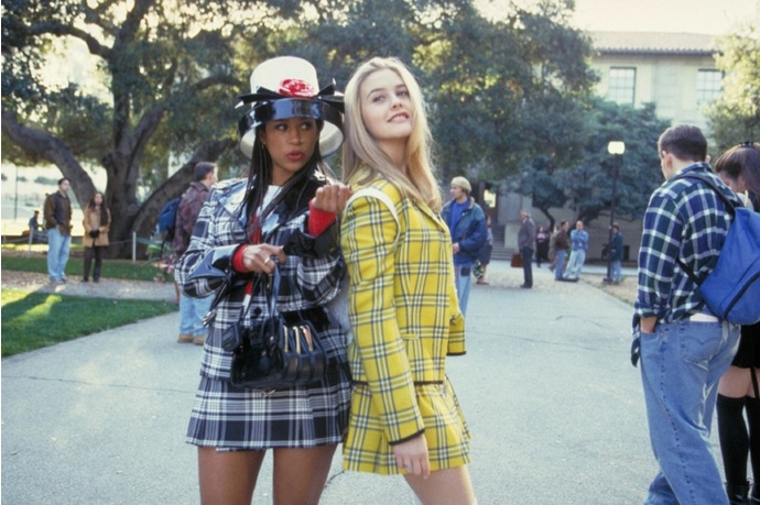 90-е снова в тренде: топ-5 фильмов для модного вдохновения