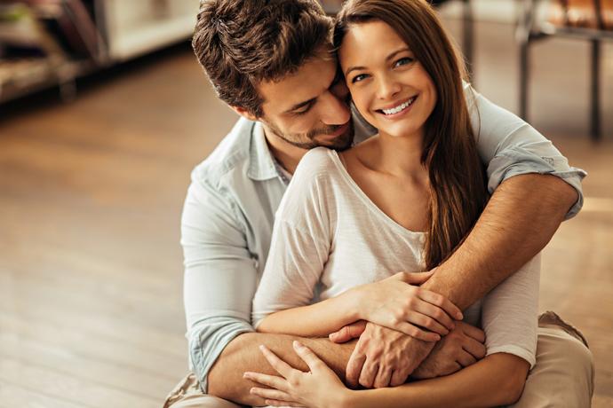 Молодая пара меняется партнёрами фото 404-460