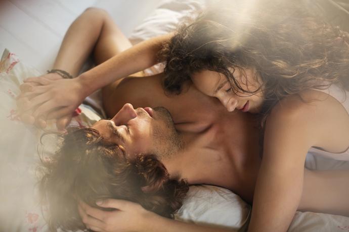Фигуры секса и любви