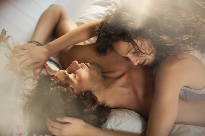 Секс сегодня для пары