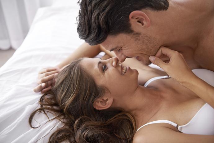 Не получаю от секса удовольствие