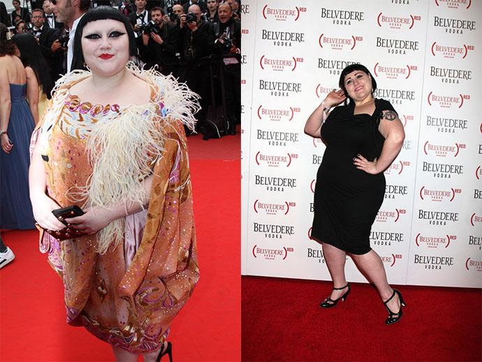 Сильно похудевшие звезды 2016 Фото до и после Журнал