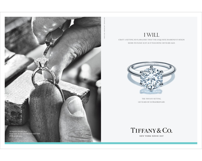 an introduction to the history of tiffanycompany