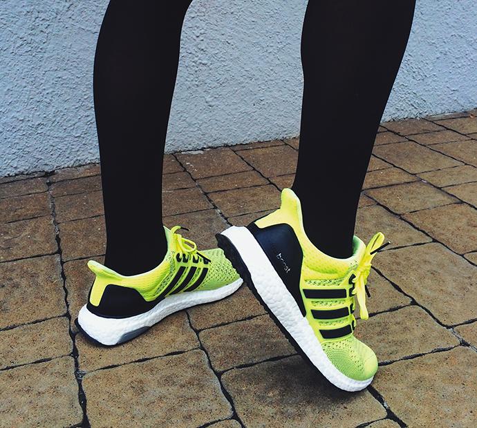 Какими должны быть идеальные кроссовки  Мой список обязательных критериев  выглядит так  63601701b28