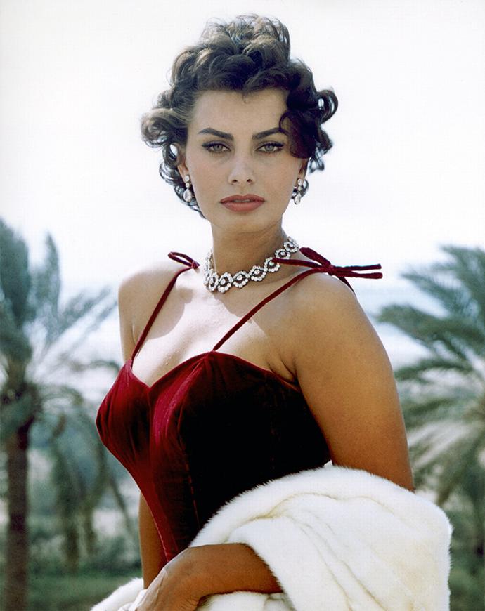 Фото женщины итальянки фото 56-980