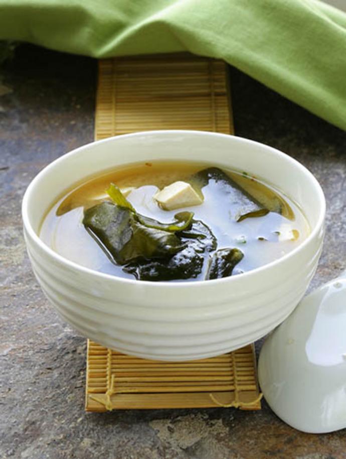 рецепт мисо супа китайский