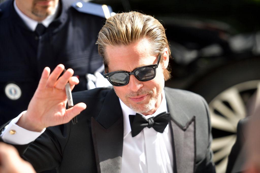 Бред Пітт вперше прокоментував чутки про багаточисельні романи після розриву з Анджеліною Джолі
