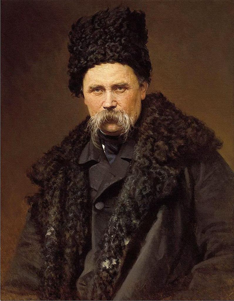 Вічні цитати Тараса Шевченка