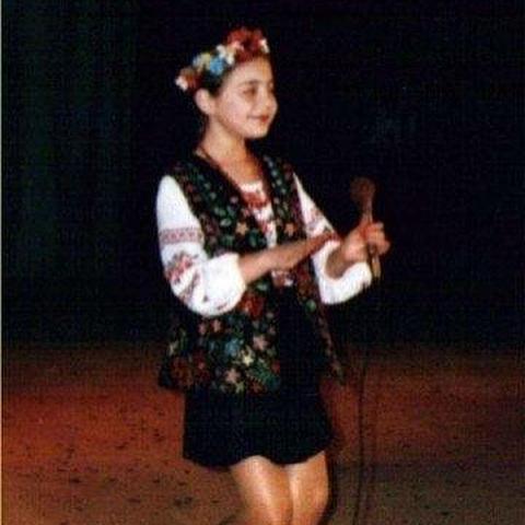 Тіна Кароль на концерті