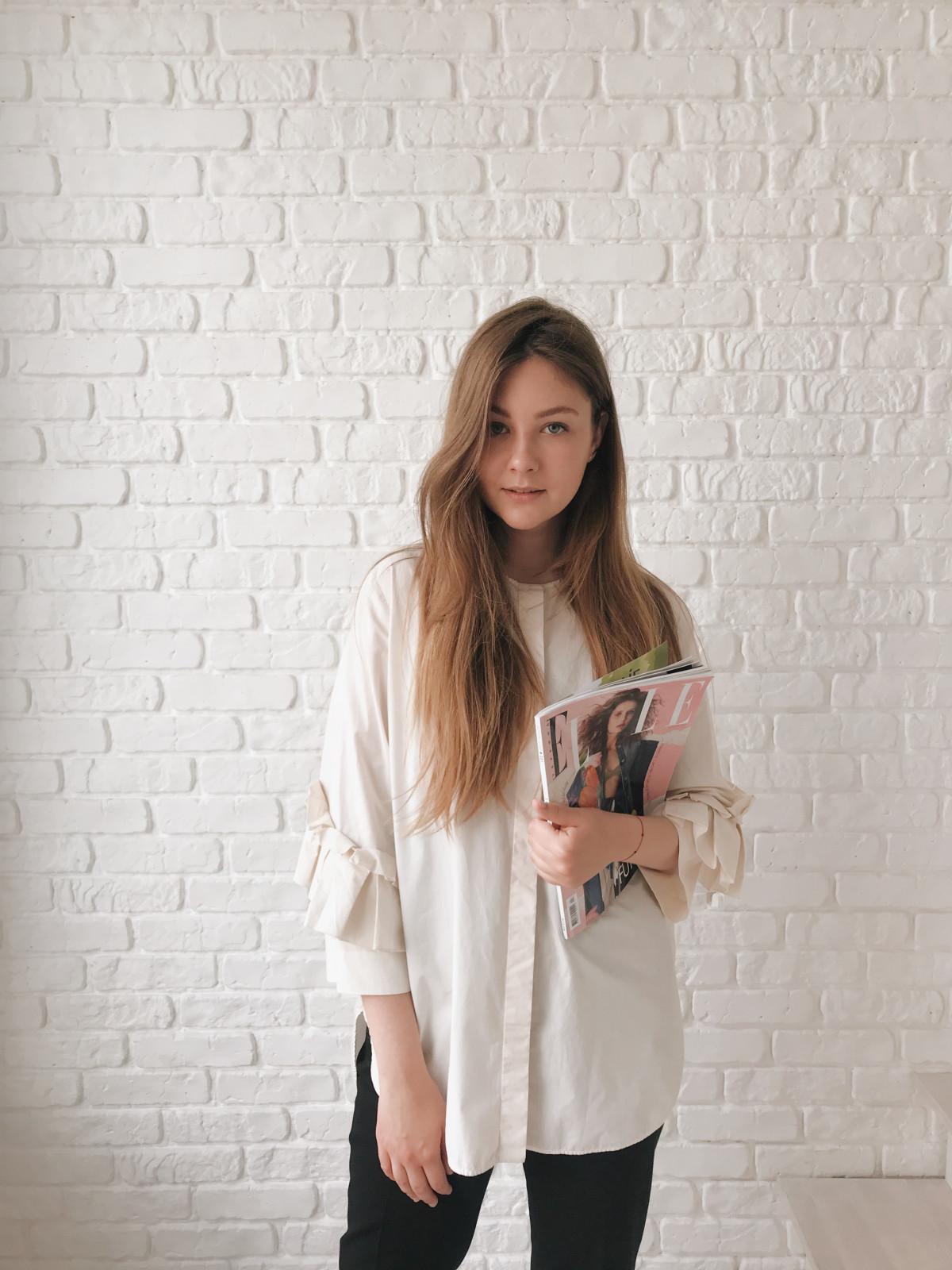 Анастасия белоус модели онлайн пудож