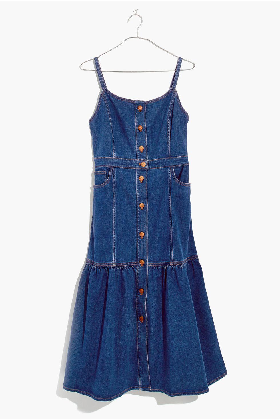 Платье,Madewell