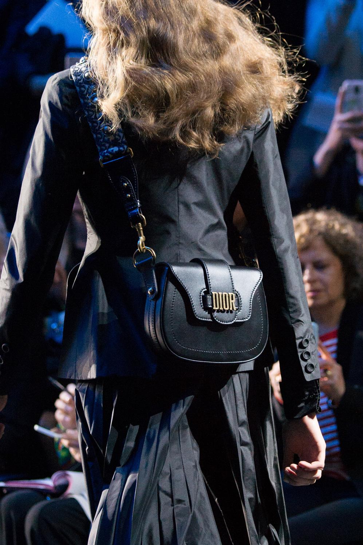 Сумка через плечо Dior