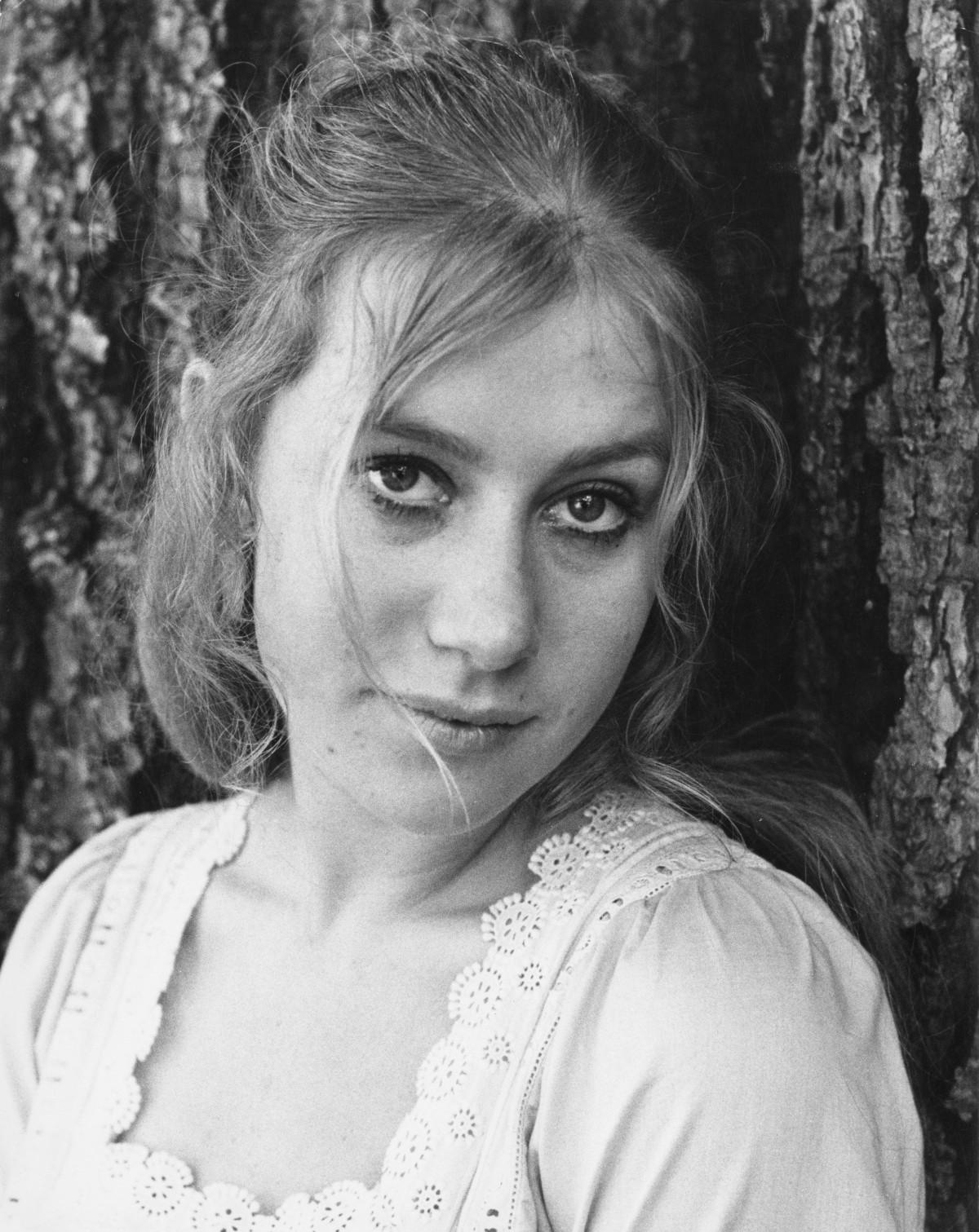 хелен миррен фото молодая