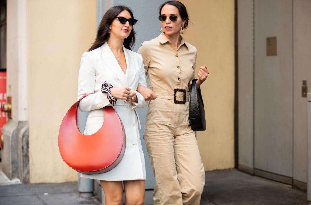 Тренды осени 2019: самые модные сумки сезона