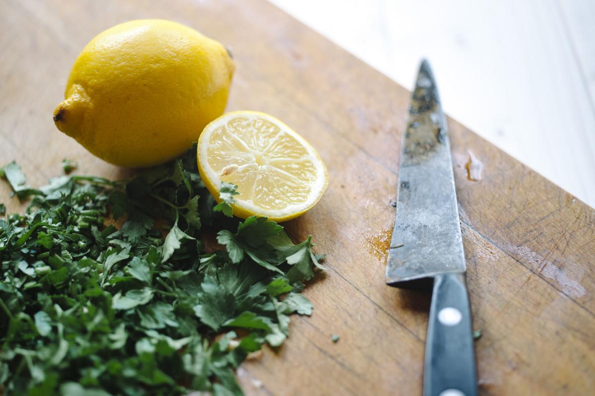 Чеснок Лимон Петрушка Для Похудения.