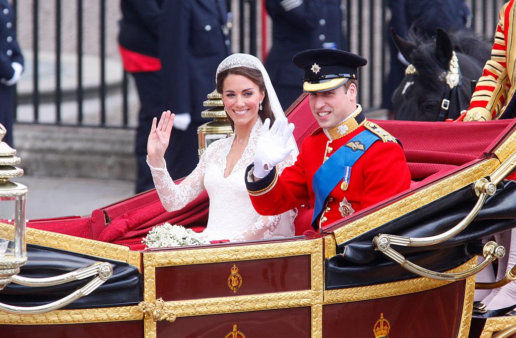 Необычные пальцы Кейт Миддлтон шокировали общественность