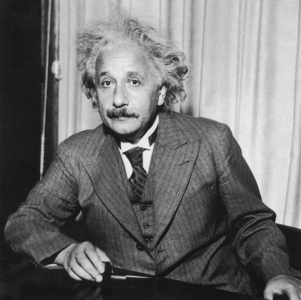 einsteins big ideas physics quiz essay