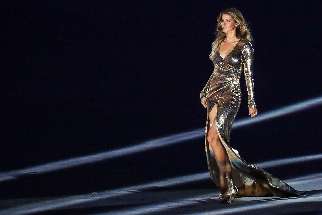 Forbes назвал Кендалл Дженнер самой высокооплачиваемой моделью года