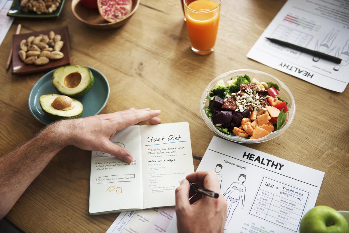 счетчик калорий для похудения отзывы какой лучше