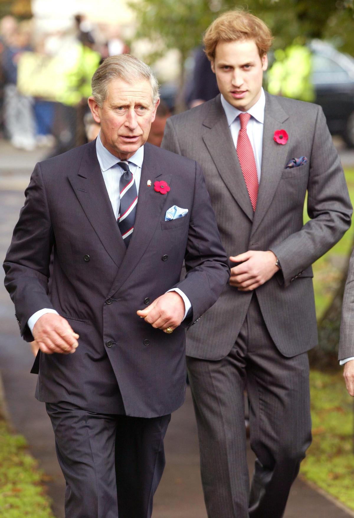 Принц Уильям новейшие фото