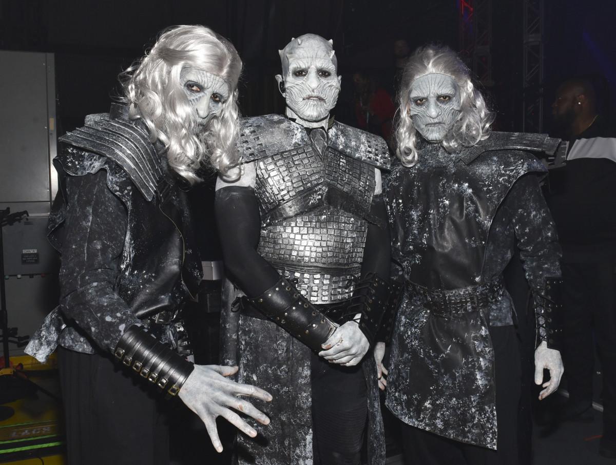 Ночные рыцари