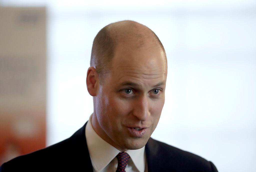 Британцы обеспокоены здоровьем принца Уильяма