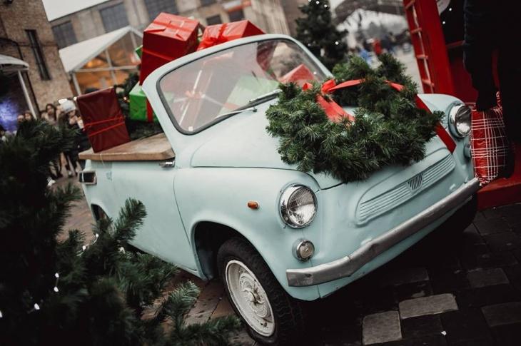 Культурні події грудня, які зроблять вашу зиму цікавішою